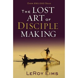 The Lost Art Of Disciple...