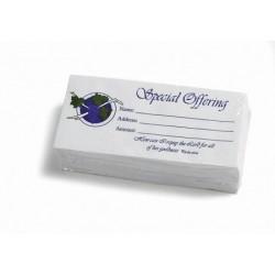 Offering Envelope-Special...