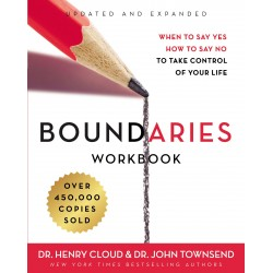 Boundaries Workbook (Updated)
