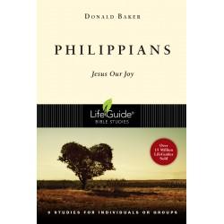 Philippians (LifeGuide...