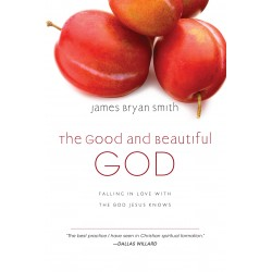 The Good And Beautiful God