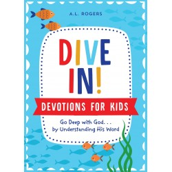 Dive In! Devotions For Kids...