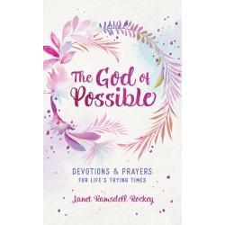 The God Of Possible (Dec)