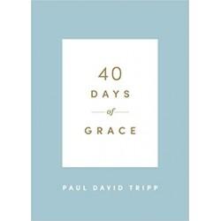 40 Days Of Grace (Oct)