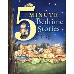 5-Minute Bedtime Stories (Oct)