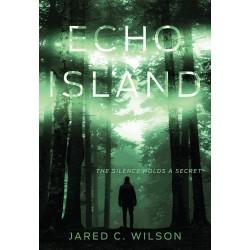 Echo Island (Oct)