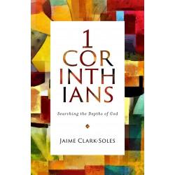 1 Corinthians (Jan 2021)
