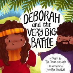 Deborah And The Very Big...