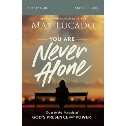 You Are Never Alone Study...