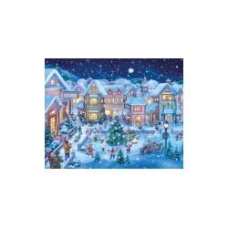 Jigsaw Puzzle-Holiday...