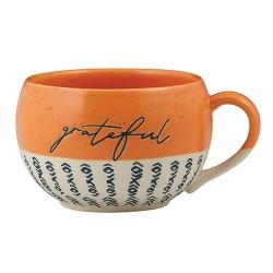 Mug-Grateful (16 Oz)