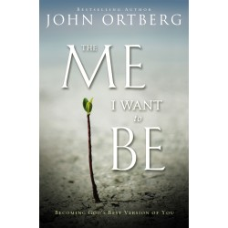 Me I Want To Be (Repack)