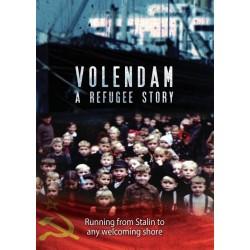 DVD-Volendam: A Refugee Story