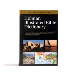 Holman Illustrated Bible...