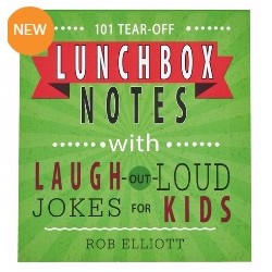 Lunchbox Notes With...