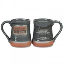 Mug-Pottery-Man Of...