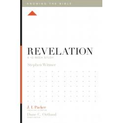 Revelation: A 12-Week Study...