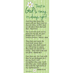 Bookmark-Bible Basics-God's...