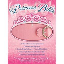 ICB Princess Bible-Pink...
