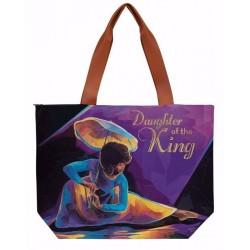 Canvas Handbag-Daughter Of...