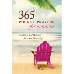 365 Pocket Prayers For...