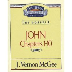 John: Chapters 1-10 (Thru...