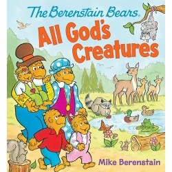 The Berenstain Bears All...