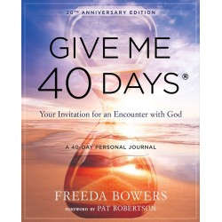 Give Me 40 Days: A Reader's...