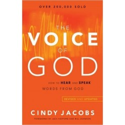 Voice Of God (Revised And...