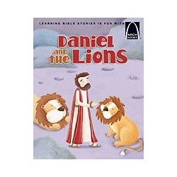 Daniel And The Lions (Arch...