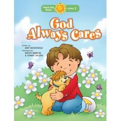 God Always Cares (Happy Day...