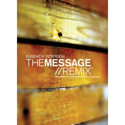 Message Remix 2.0 (Numbered...