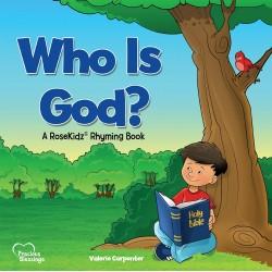 Who Is God? (Precious...