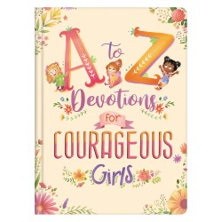 A To Z Devotions For...