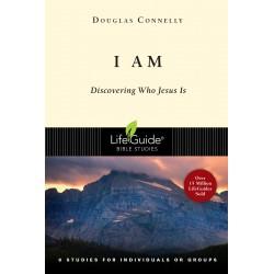 I Am (LifeGuide Bible Study)