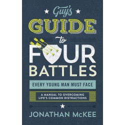 The Guy's Guide To Four...