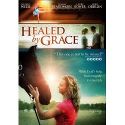 DVD-Healed By Grace