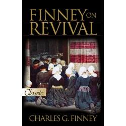 Finney On Revival