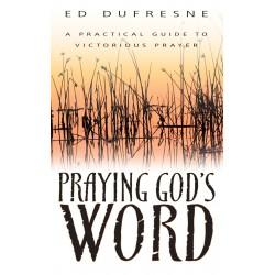 Praying Gods Word