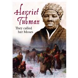 DVD-Harriet Tubman: They...