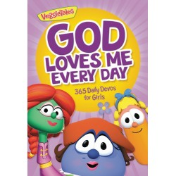God Loves Me Every Day: 365...