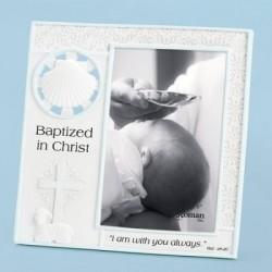 """Frame-Baptism-Boy (7.25"""")"""