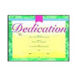 Certificate-Dedication-Baby...