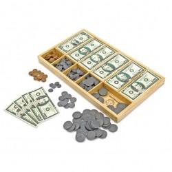 Classic Play Money Set...