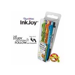Bible Study Kit-Inkjoy (Set...