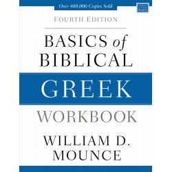 Basics Of Biblical Greek...