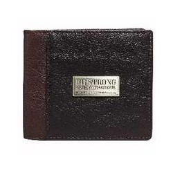 Wallet-Genuine Leather-Be...