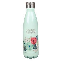 Water Bottle-Strength &...