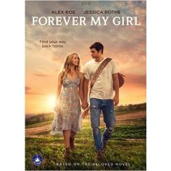 DVD-Forever My Girl