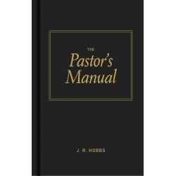 Pastor's Manual